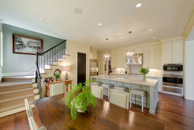 Kitchen & Bathroom Remodeling | Custom Homes & Additions ...